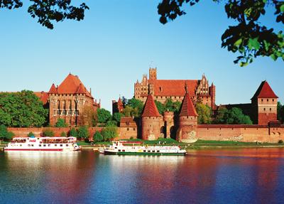 Polen_Marienburg